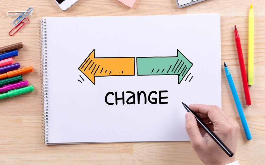 "Why Leaders Need to Stop Making ""Changes"""