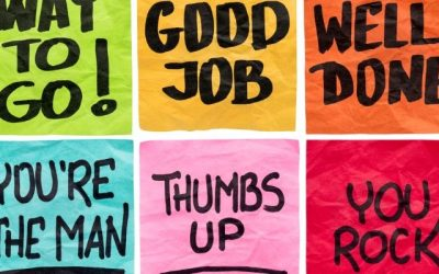 Have a Difficult Employee?  Try Some Intentional Praise