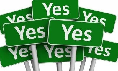 Leaders, Unleash the Power of Yes
