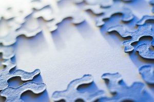 Unusual Puzzle Pieces