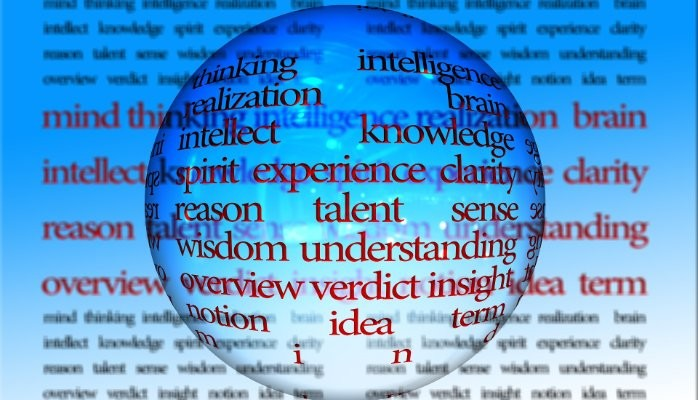 Words Describe Insight And Wisdom Traights